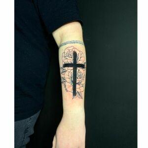 BaziuTattoo inksearch tattoo