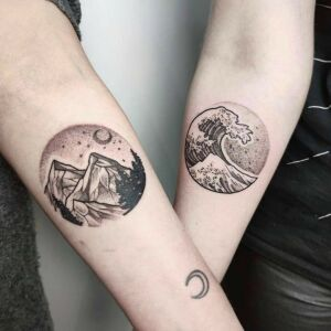 Piąte Studio Tatuażu inksearch tattoo