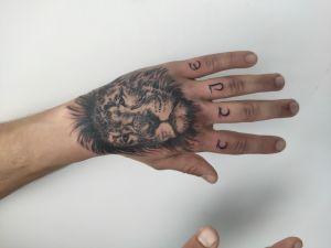Rosja Art Tattoo - Magdalena Węgrzyn inksearch tattoo