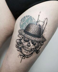 Lital Urbanatura inksearch tattoo