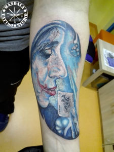 Jan Eisenberger inksearch tattoo