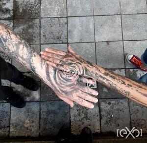 eXo.morph inksearch tattoo