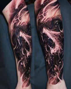 DarkTimes Tattoo & Art Gallery inksearch tattoo