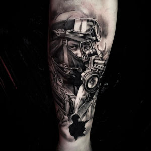 Łukasz Kotula Tattoo inksearch tattoo