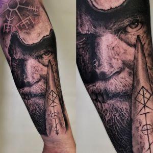 Paweł Michniewski inksearch tattoo