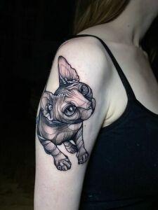 Elena Lamberti inksearch tattoo