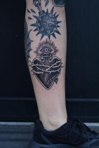 Jakub Maxym inksearch tattoo