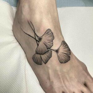 Daria Zoe Dąbrowska inksearch tattoo