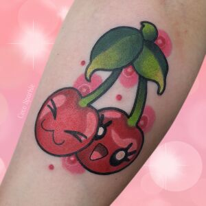Coco Sparkle inksearch tattoo