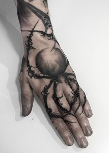 Capdepol inksearch tattoo