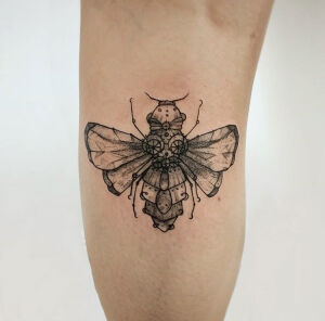 Dodola Tattoo inksearch tattoo