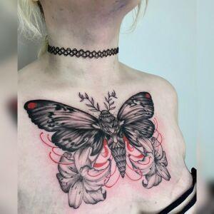 RatinInk inksearch tattoo