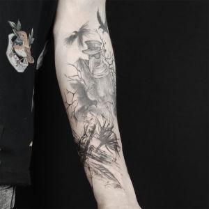 garczynart inksearch tattoo