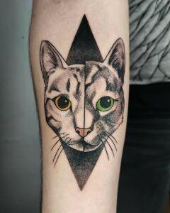Dirty Lust Tattoo Studio Warszawa inksearch tattoo