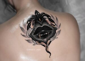 Candy Ink inksearch tattoo
