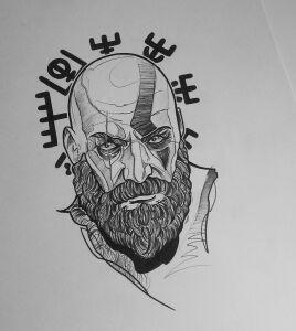 Abuk tattoo inksearch tattoo