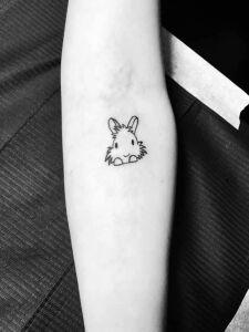Damn Gill Tattoo inksearch tattoo