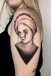 SOFIJA TATTOO inksearch tattoo