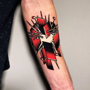 David SZ inksearch tattoo