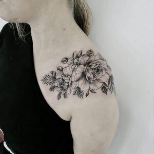 Kanustattoo art inksearch tattoo