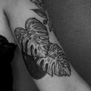 Alex Legomina inksearch tattoo