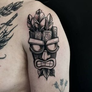 Evel Qbiak inksearch tattoo