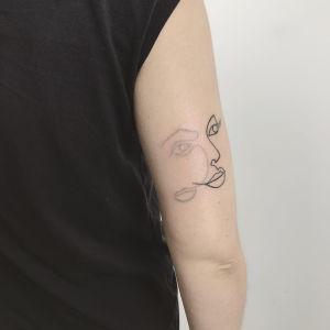 Marta Mosler inksearch tattoo