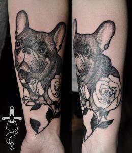 Marta Hołderna - Hola Holson inksearch tattoo