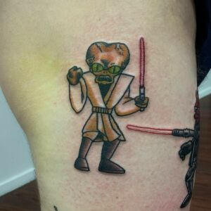 Jedi Tattsy inksearch tattoo