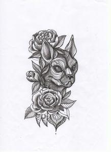 Artio Tattoo inksearch tattoo