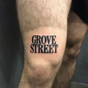 Sajmon Tattoo inksearch tattoo