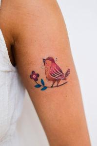Cat Kat inksearch tattoo