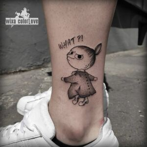 Wiki.tattooink inksearch tattoo
