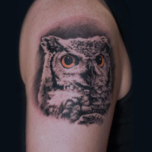 Mat Lipka Tattoo inksearch tattoo