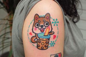 Gmaz inksearch tattoo