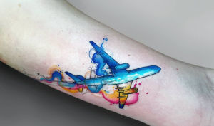 missPANK inksearch tattoo