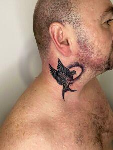 Adam Głowacki inksearch tattoo