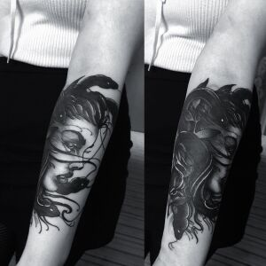 Otysz inksearch tattoo