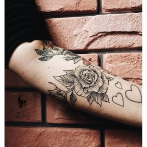 Ola Ochmańska inksearch tattoo