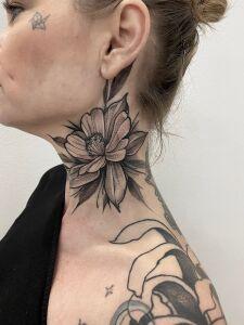 Julia Szewczykowska inksearch tattoo