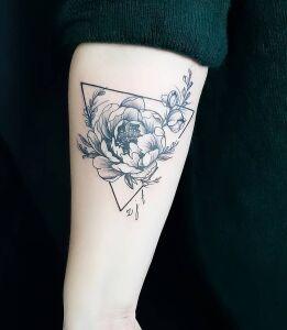 Maja Paszkowicz inksearch tattoo