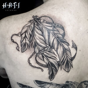 Hati artwork inksearch tattoo