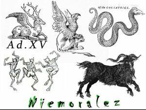 Niemoralez inksearch tattoo