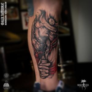 Alex tattoo and art inksearch tattoo