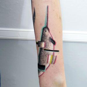 Shibainku inksearch tattoo