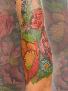 Ri.ruza inksearch tattoo