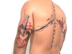 Inyan Tattoo inksearch tattoo