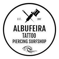 Albufeira Tattoo Piercing & Surfshop inksearch tattoo