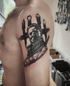 czornaja_ink inksearch tattoo