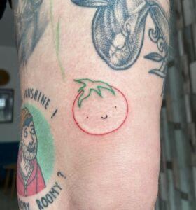 Laze Amaze inksearch tattoo